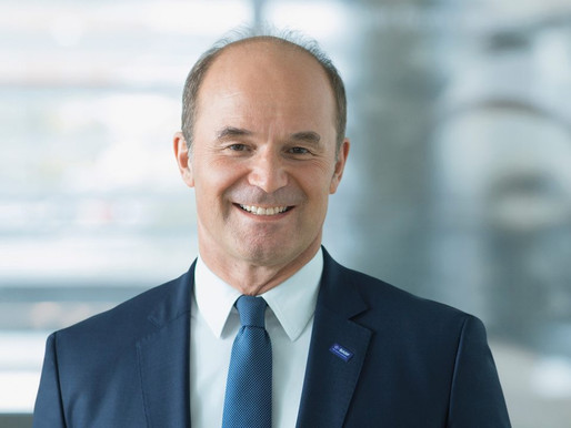 BASF CEO Dr. Martin Brudermüller elected new president of Cefic