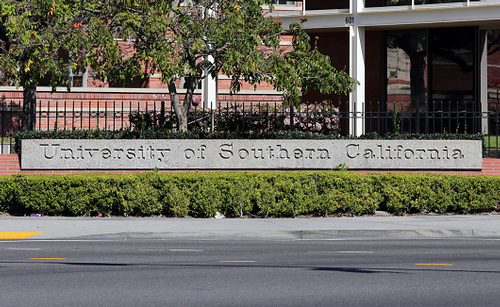 USC to Offer Construction Tech Degree