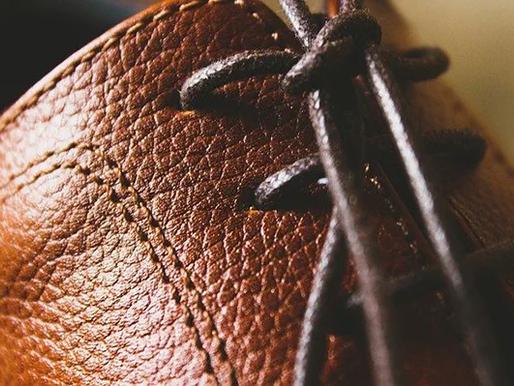 A new epoxy acrylic self-crosslinking polymer in leather finishing