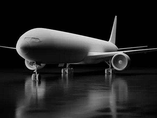 Lufthansa and BASF roll out sharkskin technology