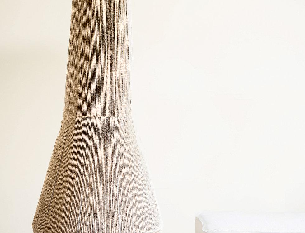 Lámpara Baquiana