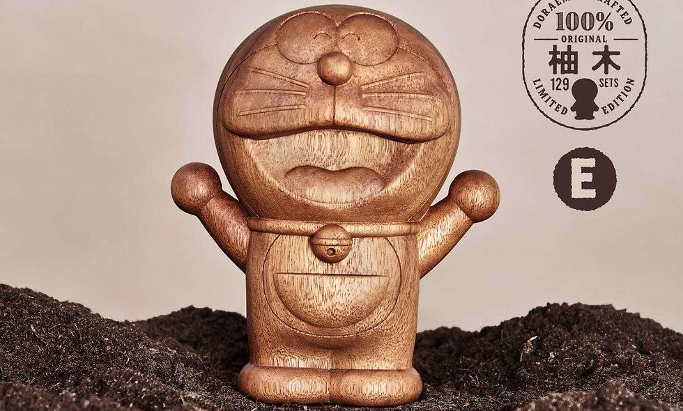 Doraemon Crafted-E