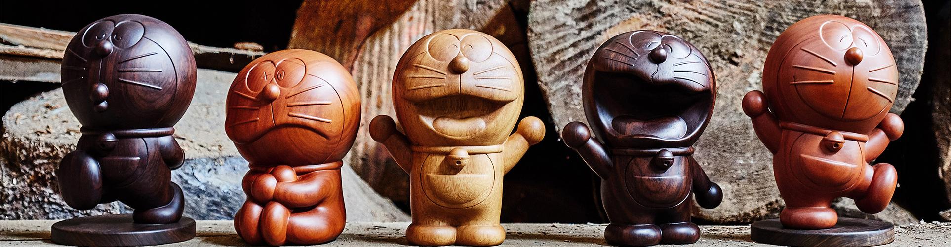 Doraemon_Crafted