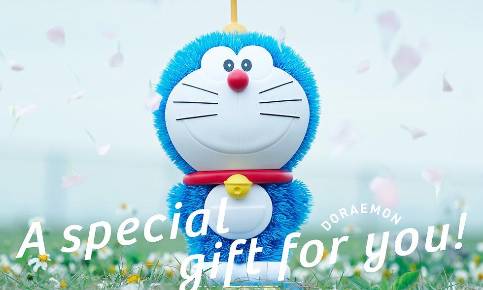Doraemon Gift For Joy