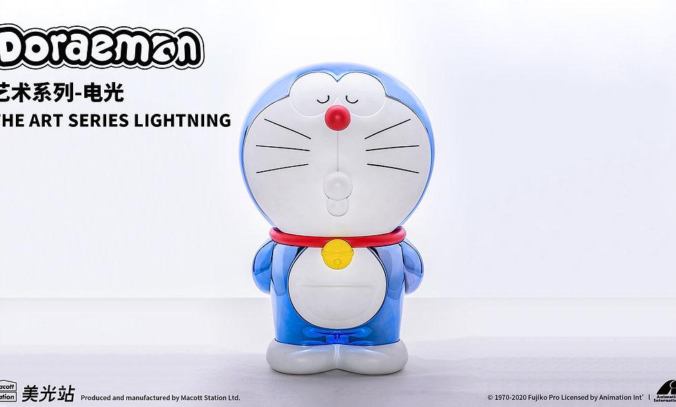 哆啦A梦 电光/LIGHTNING
