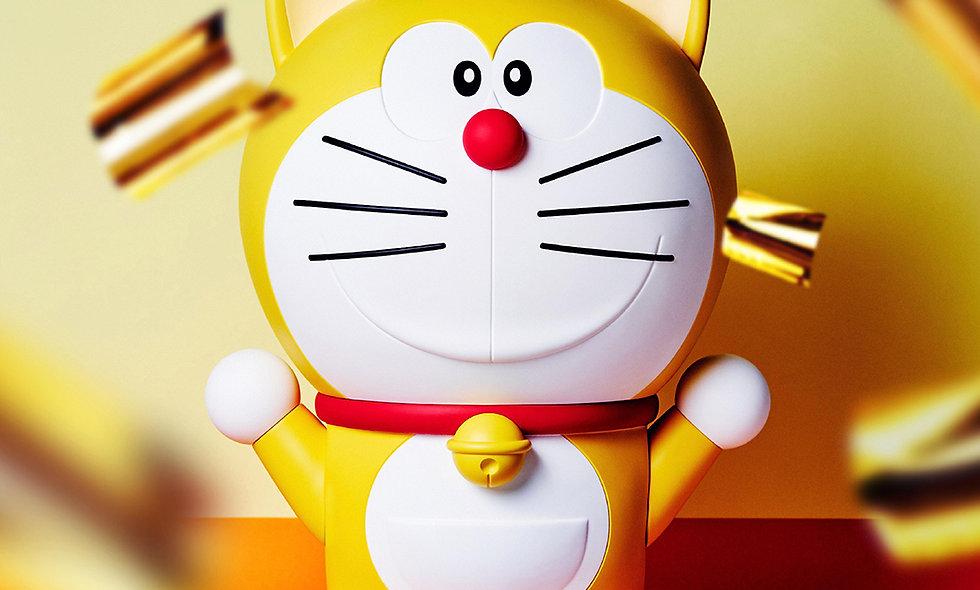 Ganso Doraemon