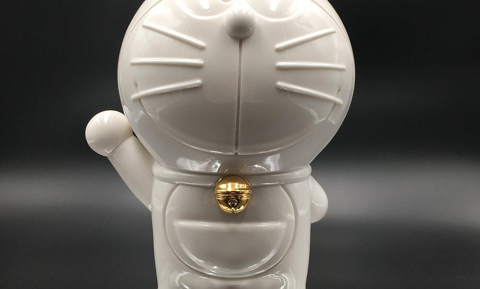 Doraemon Ceramics Figurine : Gold Bell