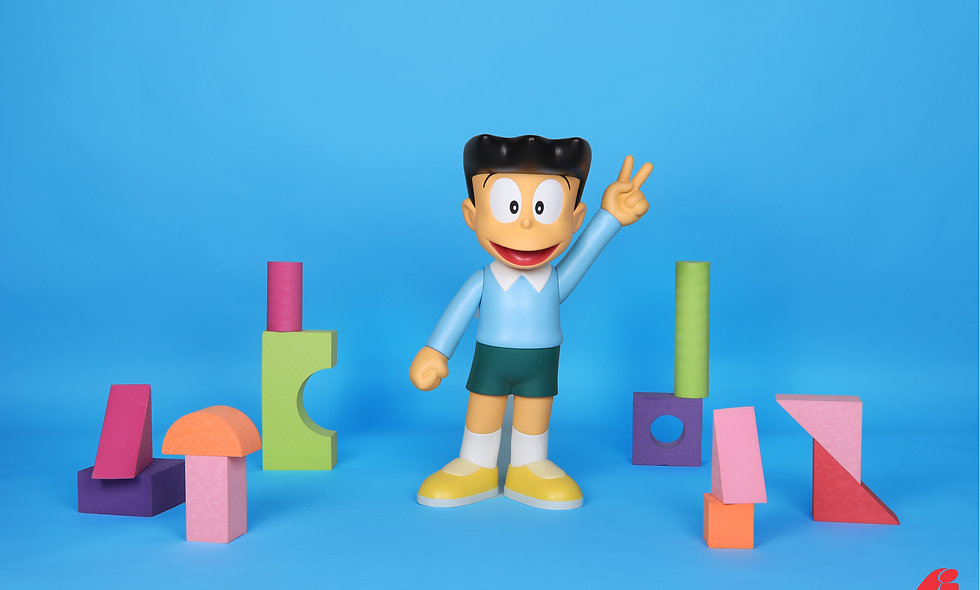 Doraemon Friends Series : Suneo