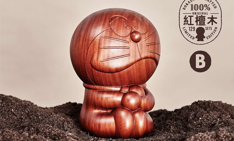 Doraemon Crafted-B