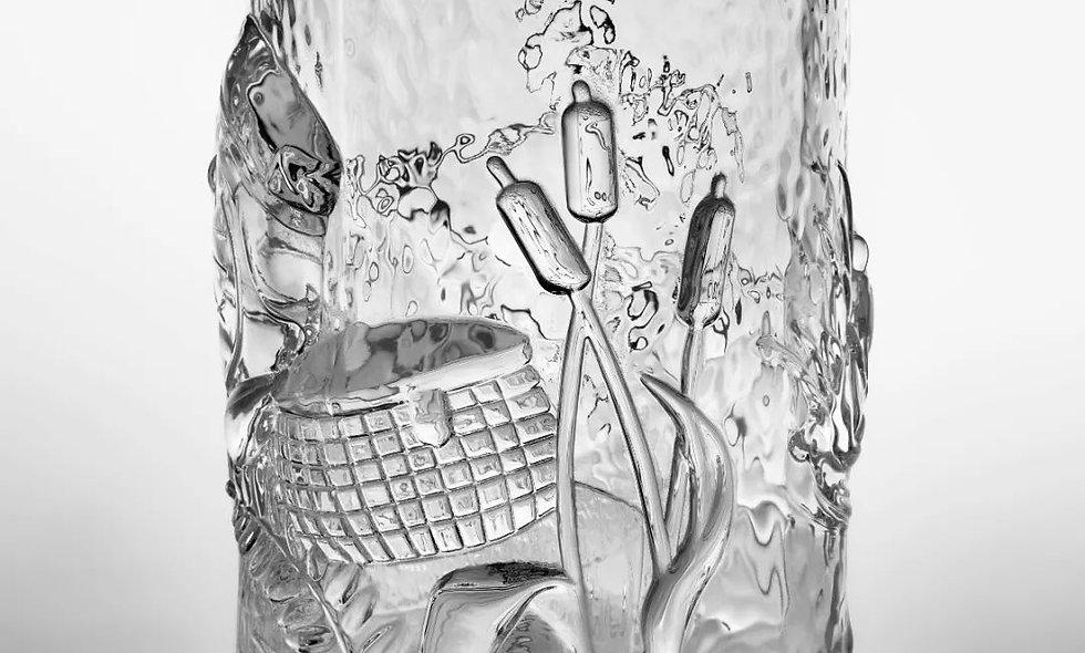哆啦A夢浮雕杯-B款