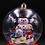 Thumbnail: 哆啦A夢水晶球-B款(Doraemon Joyous X'mas Bauble 2019)