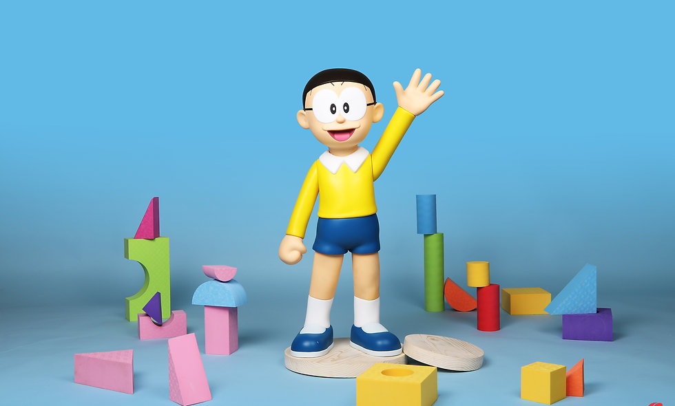 Doraemon Friends Series : Nobi Nobita