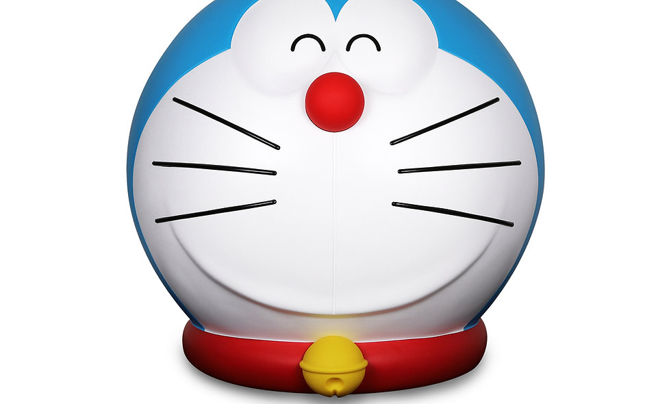 Doraemon Sofa Stool