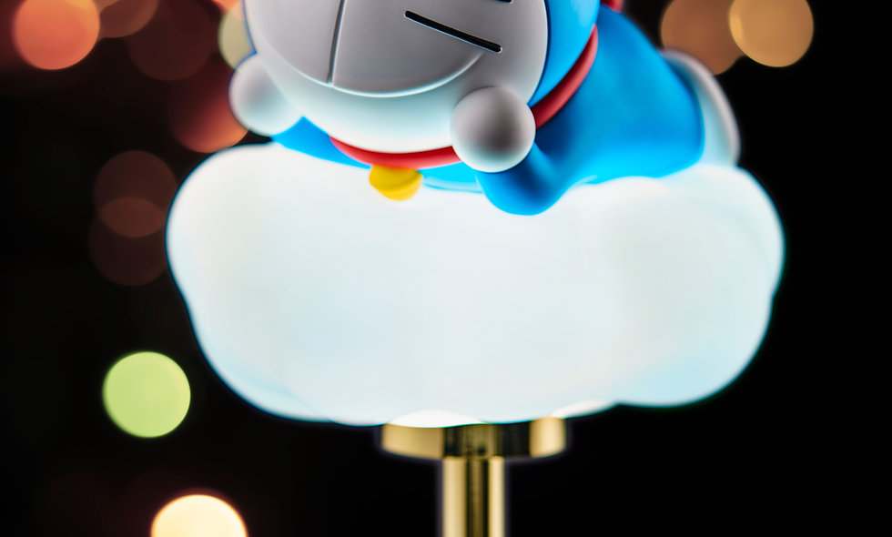 哆啦A夢小夜燈