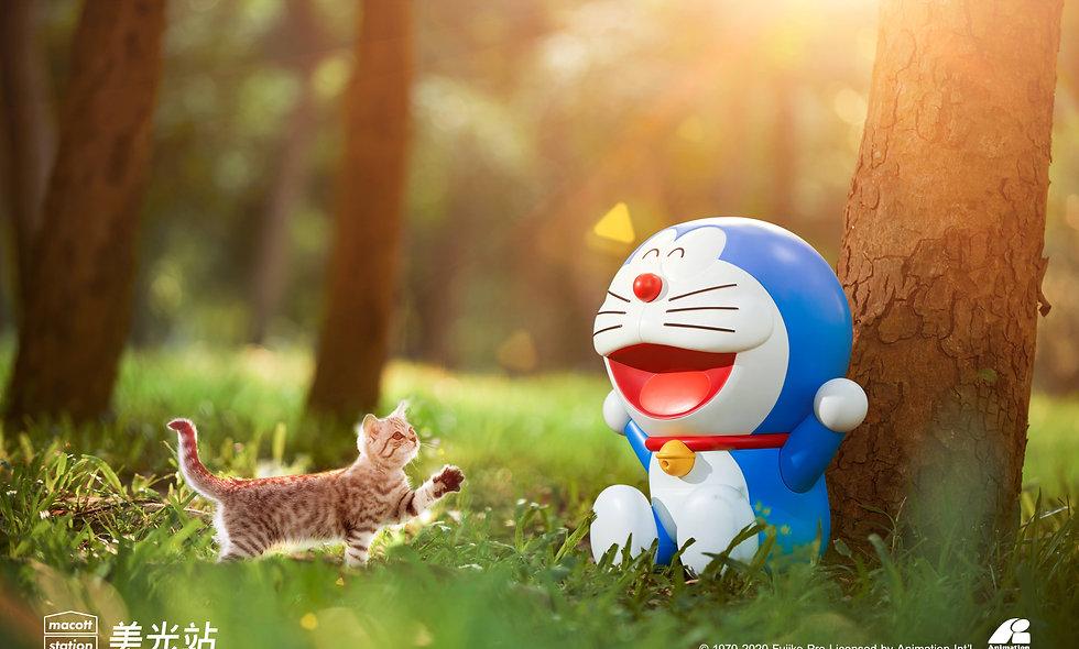 哆啦A夢2.0
