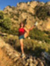 Yoga Retreat, Spain, Yoga Holidays, Hiking, Vacation, Mountains, Vinyasa Retreat, San Francisco, California, Molly Vogel, Private Yoga Classes, Bachelorette Parties, Corporate Events, Weddings, Family Reunion Location, Family Vacation