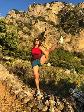 Yoga Retreat, Spain, Yoga Holidays, Hiking, Vacation, Mountains, Vinyasa Retreat, San Francisco, California, Molly Vogel, Private Yoga Classes, Bachelorette Parties, Corporate Events, Weddings, Family Reunion Location, Family Vacation