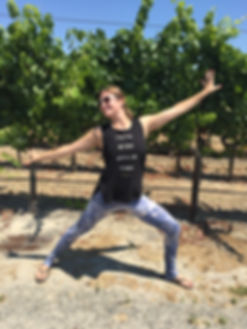 Molly Vogel Yoga, Yoga in the Vineyards, Private Events, Private Yoga, Sonoma County, Wine Tasting