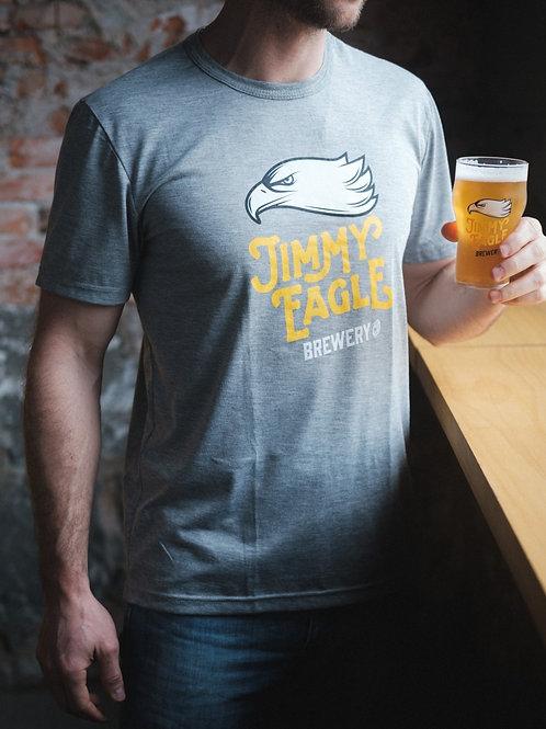 Camiseta Jimmy Eagle cinza