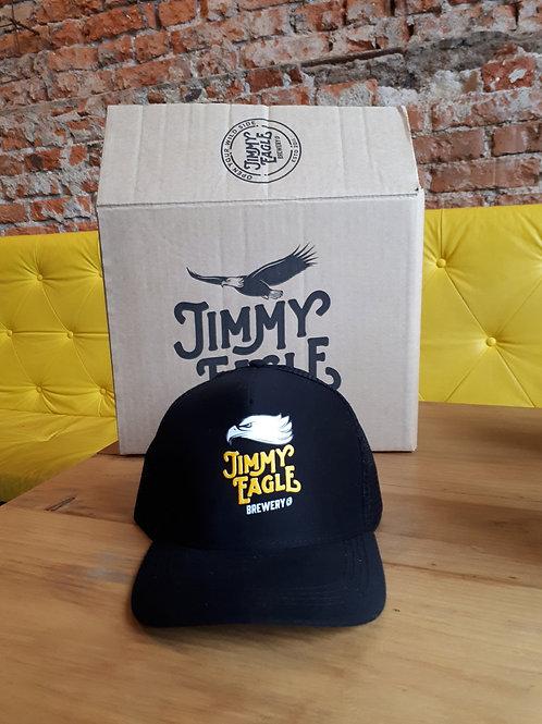 Boné Jimmy Eagle