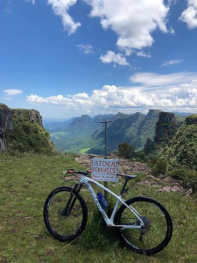 Pedal Canion Itaimbezinho e Praia Grande