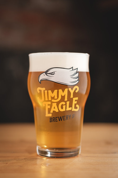 Half Pint Jimmy Eagle