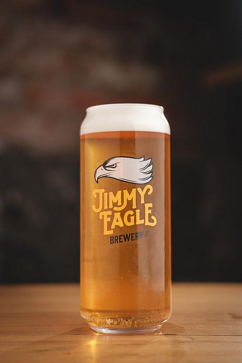 Copo réplica lata alta Jimmy Eagle