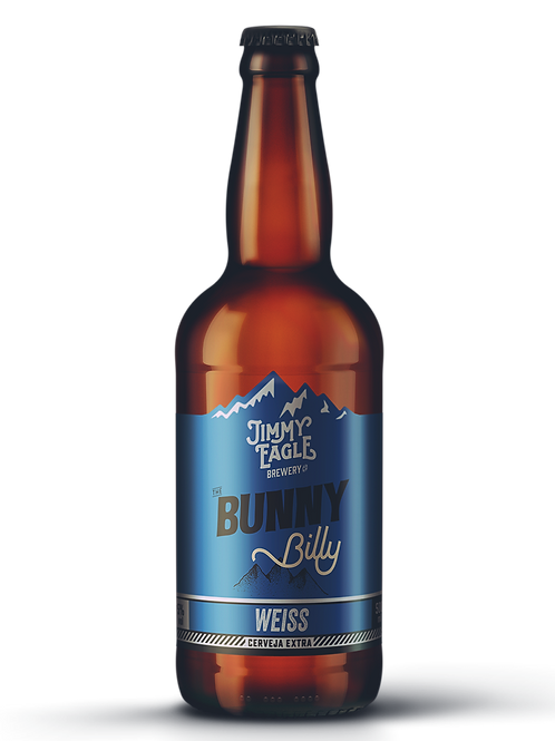 BUNNY BILLY - Weiss 500ml