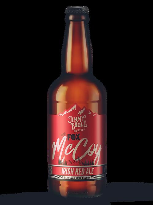 FOX MCCOY - Irish Red Ale 500ml
