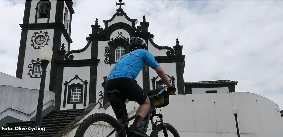 Açores Bike Tour