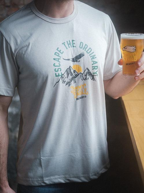 Camiseta Jimmy Eagle - Escape