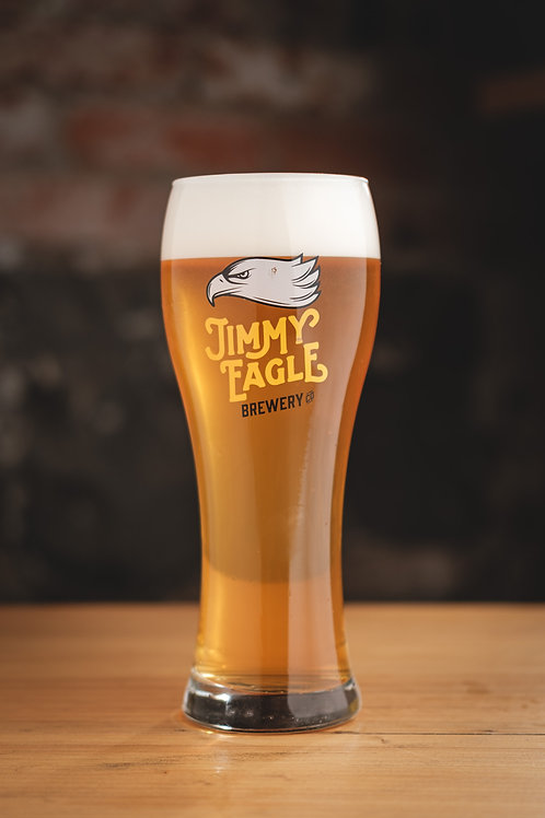 Weiss Glass Jimmy Eagle