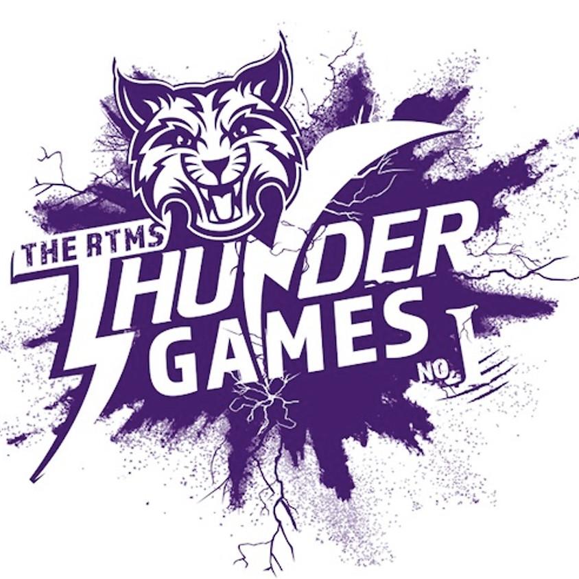 ThunderGames