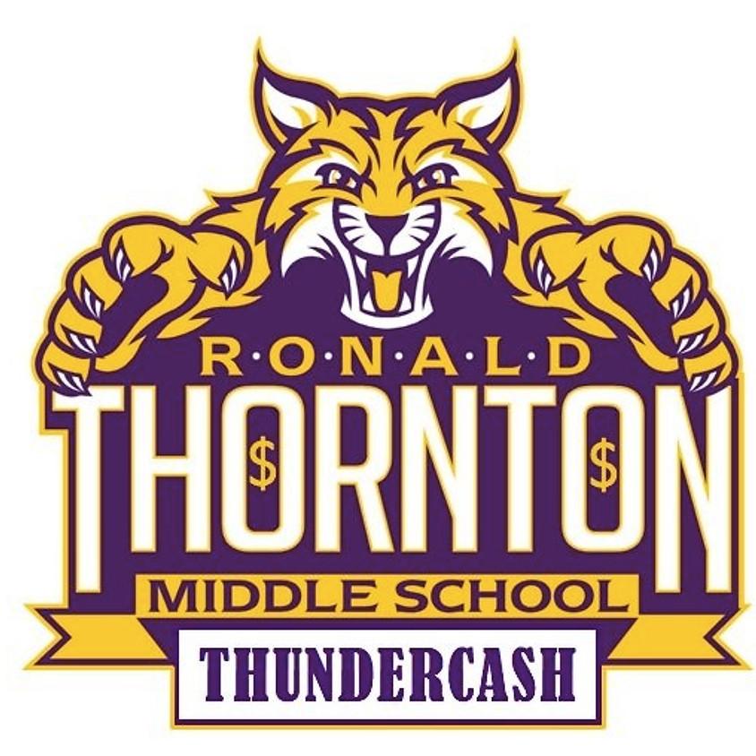 RTMS Thundercash Campaign