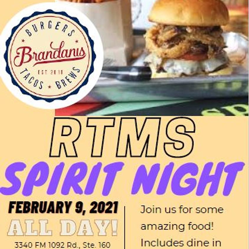 Brandani's Burgers-Tacos-Brews