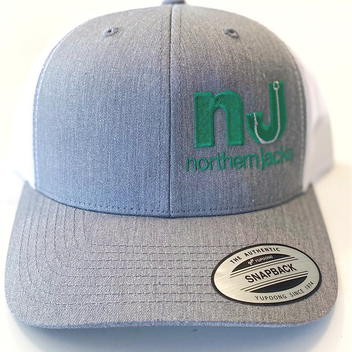 Northern Jacks Retro Trucker