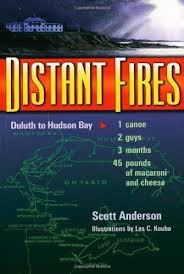 Distant Fires  - A Book Review