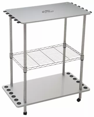 Product review of the Bass Pro Shops Tackle Station