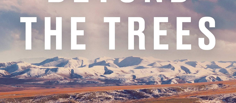 Book Review: Beyond the Tree's