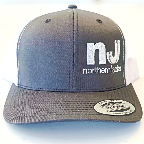 Northern Jacks Retro Trucker