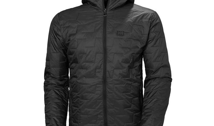 Product Review – Helly Hansen Lifaloft Hooded Jacket