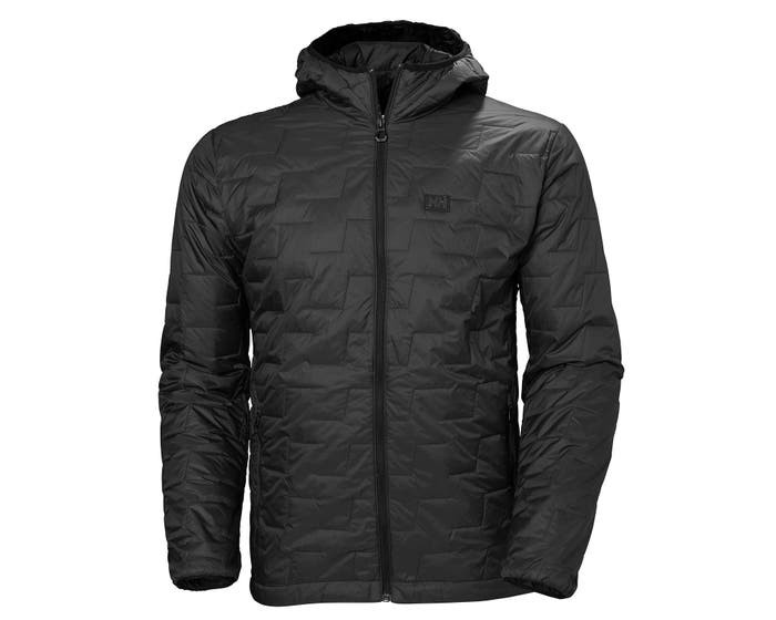 Product review of the Helly Hansen Insulator Jacket with Lifaloft