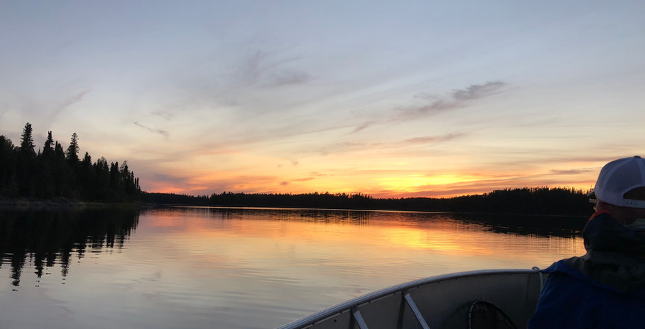 Why I love Northern Ontario