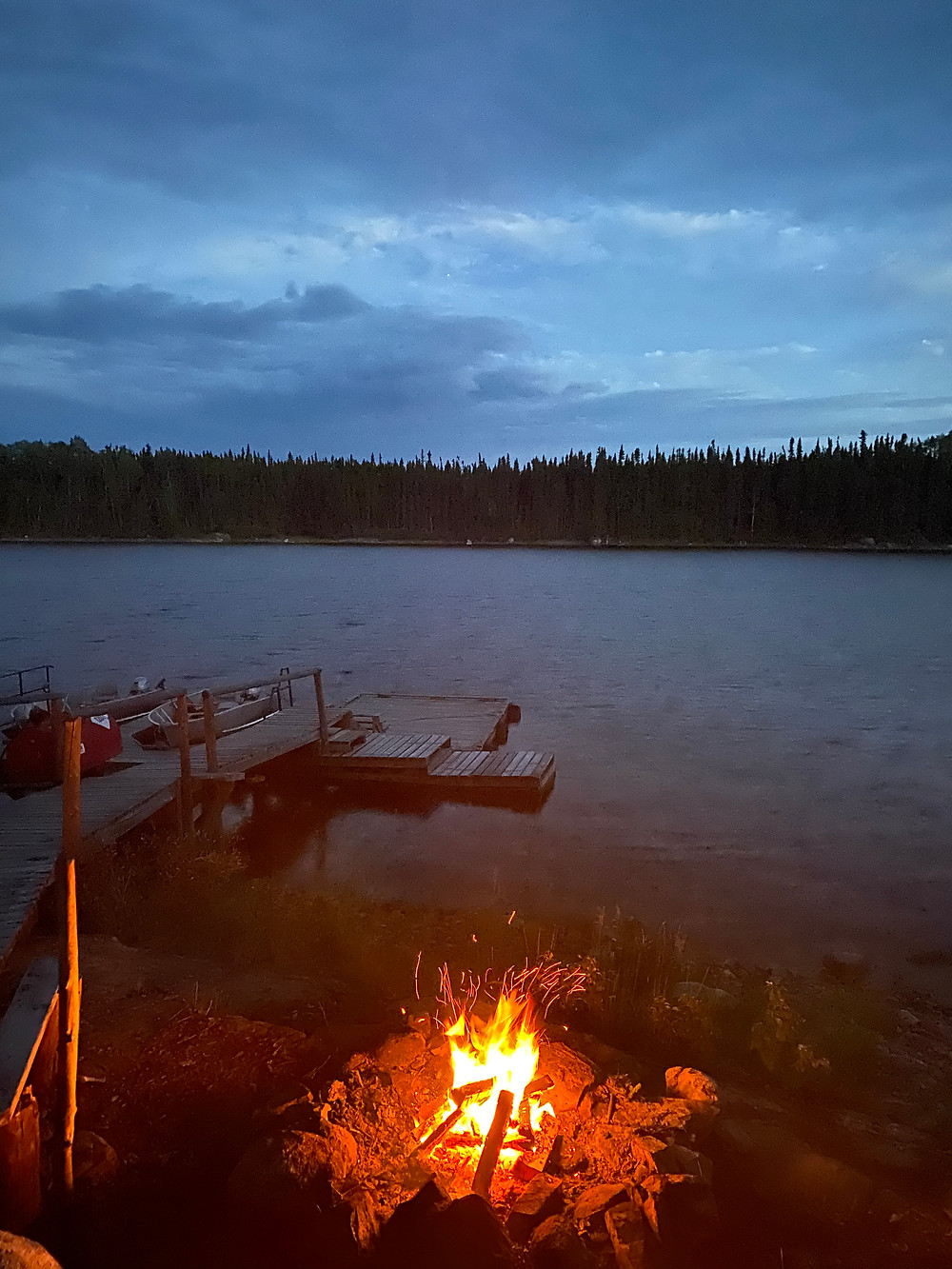 Fly in fishing trip in Sioux Lookout, Ontario, Canada