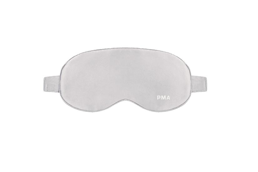 Согревающая маска для глаз Xiaomi PMA Graphene Heat Silk Blindfold