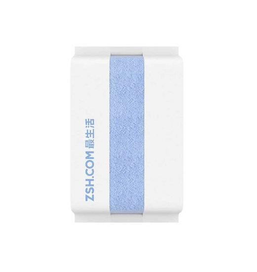 Полотенце Xiaomi ZSH Youth Series Blue (76*34)