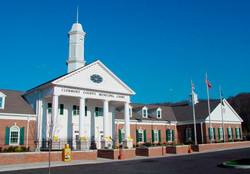 Clermont County Courthouse