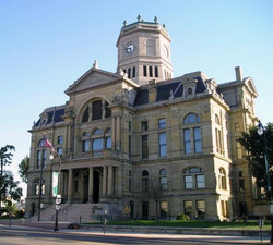 Butler County Courthouse