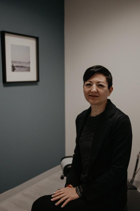 Dr. Marcy Kimpton