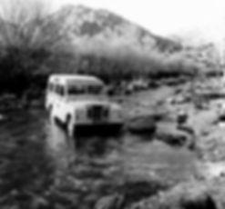 Land Rover Santana Serie IIa